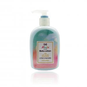 [Morlii 茉爾麗] 夏日海灘香氛身體乳 300ml [Morlii] Summer Beach Fragrance Body Lotion 300ml