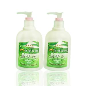 綠茶多酚抗菌洗手乳 Green Tea Anti-Bacterial Hand Wash